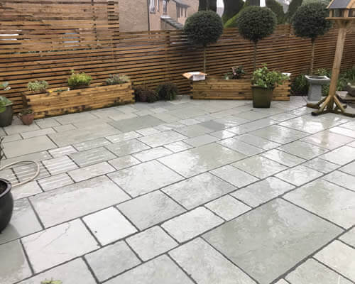 patio cleaning bolton