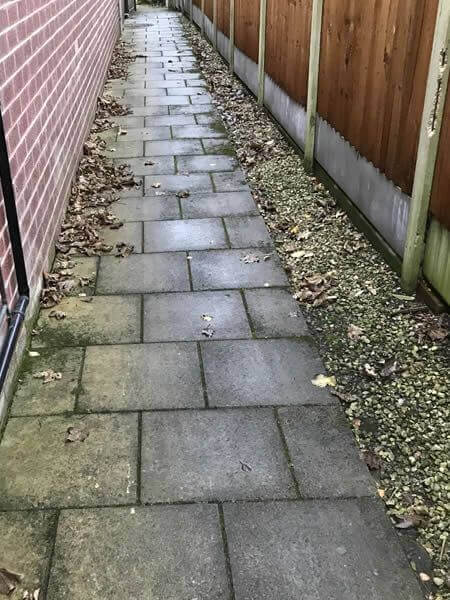 path cleaning bolton