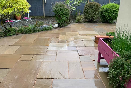 patio clean bolton