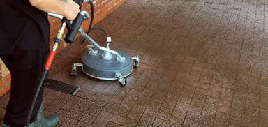 jet wash Block Paving bolton