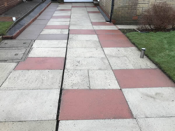 driveway cleaners bolton